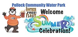 Welcome Summer Celebration! Ice Cream Social Pollock Community Water Park